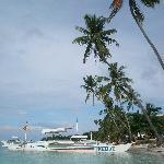Beautiful Bohol Beach