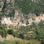 Qozhaya Monastery