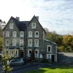The Cammarch Hotel