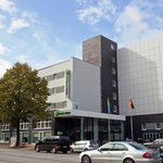 Photo of Holiday Inn Express Hamburg City Centre