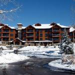 Emerald Lodge at Trappeur's Crossing Resort