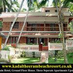Kadaltheeram Beach Resort