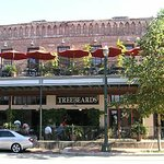Our favourite Houston lunch spot
