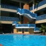 Foto de Acuarium Resort Hotel