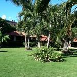 Photo de Acuarium Resort Hotel