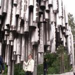 Helsinky - Omaggio ad un musicista