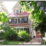 Large Victorian on Quiet Tree Lined Streets