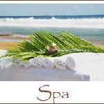 Servicios de Spa y Masaje