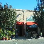 Old Town Cafe in Cottonwood, AZ