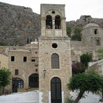 Church of Christ in Chains (Christos Elkomenos)