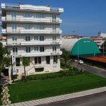 Foto de Resort Olympus Alba Adriatica