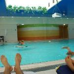 Photo de Danubius Health Spa Resort Helia