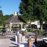 Photo de Lake Ranch Resort