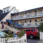 BilowHouse Motel& B&B