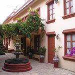 Hotel Posada del Virrey