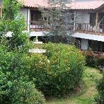 Hotel Casa Blanca-Paipa