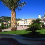 Piazza di Porto Azzurro