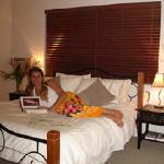 Spacious 2 Bedroom Units