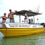 Package your Holiday with Boat and Car Hire