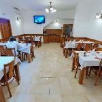 Hotel Pegas Brno- hall