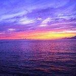 Enjoy amazing sunsets and whale watching from Maui Beach House