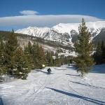 Bilde fra Copper Mountain