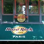 Hard Rock Paris!