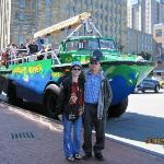 City Hopper at Halifax