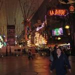 Foto de La Bayou Casino