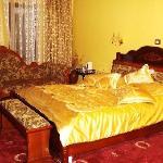 Foto de Hotel Prishtina