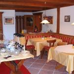 Bed and Breakfast in Alpbach