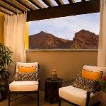 Joya Spa Suite View
