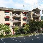 Mountain Village Inn Condo