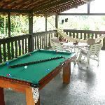 Foto de Hotel Fazenda Sitio Nosso Paraiso