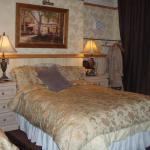 classi style bedroom