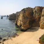 Praia De Dona Ana in Lagos (22644998)