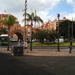 Mercado Municipal Nuestra Señora de África