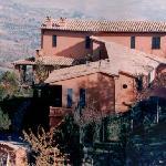 The Charming Villa Nuba apartments rental -An external view