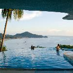 The best views on Koh Tao, private pool, too much more to mention!