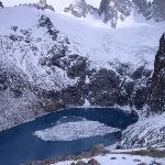 Laguna Sucia