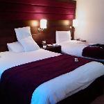 Foto di Cavan Crystal Hotel