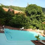 Nakatani Village pool that KYMC guest are allowed to use.JPG