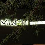 Midori's Sign