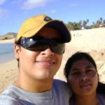 Santa Maria Beach ภาพถ่าย