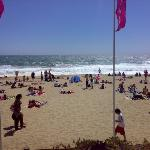 Playa Renaca ภาพถ่าย