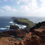 Madeira/ Ponta do Sao Lourenco