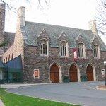 McCarter Theatre - Princeton
