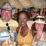 Freeport Bahama Mama