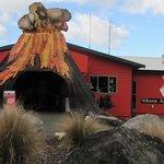 Volcanic Activity Centre Foto