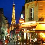 Paris- the most romantic city in the world